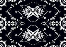 Teste padrão étnico Projeto geométrico do teste padrão para o fundo ou o papel de parede Fotografia de Stock Royalty Free