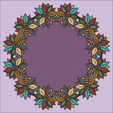 Teste padrão 06 da simetria Fotos de Stock