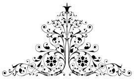 Teste padrão 28 ilustração royalty free