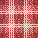 Teste padrão abstrato 01 ilustração stock