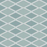 Teste padrão abstrato cinzento com rombo Fotografia de Stock Royalty Free