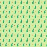 Teste padrão abstrato da alga Imagem de Stock