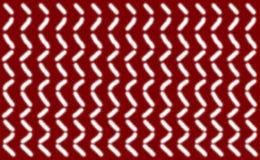 Teste padrão abstrato de linhas brancas lisas curtos, ilustração Fotos de Stock