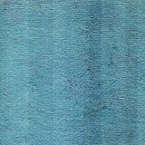 Teste padrão abstrato de papel ciano azul do fundo da textura fotografia de stock