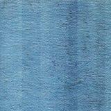 Teste padrão abstrato de papel ciano azul do fundo da textura imagens de stock
