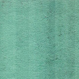 Teste padrão abstrato de papel ciano do fundo da textura da hortelã verde fotografia de stock royalty free