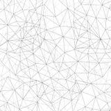 Teste padrão abstrato do fundo Imagem de Stock