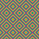 Teste padrão abstrato do fundo da malha Fotografia de Stock