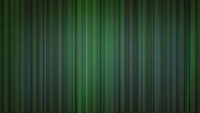Teste padrão abstrato do projeto do fundo de linhas verticais obscuridade - textura ou molde verde do Natal Imagens de Stock