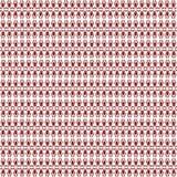 Teste padrão abstrato do projeto para o fundo Fotografia de Stock