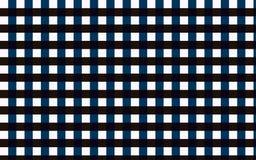 Teste padrão abstrato do tabuleiro de xadrez Fotografia de Stock Royalty Free