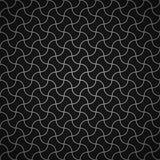 Teste padrão abstrato do vetor Fotos de Stock