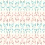 Teste padrão abstrato do vetor Imagem de Stock Royalty Free