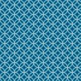 Teste padrão abstrato geométrico Fotografia de Stock Royalty Free