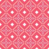 Teste padrão abstrato geométrico Imagens de Stock