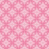 Teste padrão abstrato geométrico Imagem de Stock Royalty Free
