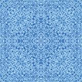 Teste padrão abstrato sem emenda Foto de Stock Royalty Free