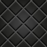 Teste padrão abstrato sem emenda geométrico Foto de Stock