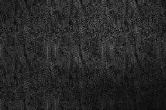 Teste padrão abstrato shinning criativo original digital dinâmico da textura de prata no fundo preto Elemento do projeto ilustração royalty free