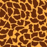 Teste padrão animal sem emenda para o projeto de matéria têxtil Fotos de Stock