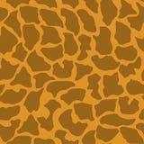 Teste padrão animal sem emenda para o projeto de matéria têxtil e Fotos de Stock
