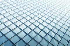 Teste padrão arquitectónico abstrato Foto de Stock Royalty Free