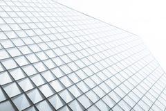 Teste padrão arquitectónico abstrato Imagens de Stock Royalty Free