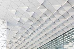 teste padrão arquitetónico do sumário da ilustração 3D Foto de Stock