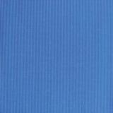 Teste padrão azul brilhante natural da textura do emperramento de livro de pano de linho da fibra, grande close up macro detalhad Fotos de Stock Royalty Free