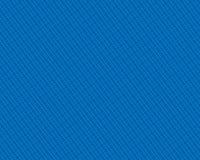 Teste padrão azul do fundo Foto de Stock