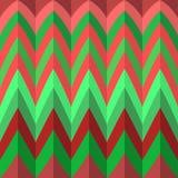 Teste padrão bonito brilhante sem emenda de listras diagonais e horizontais iridescentes da espessura igual para meninas ou crian Foto de Stock