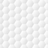 Teste padrão branco Imagens de Stock Royalty Free
