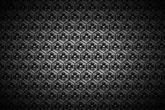Teste padrão brilhante abstrato 107 do objeto do metal Imagem de Stock Royalty Free