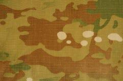 Teste padrão camuflar Imagem de Stock Royalty Free
