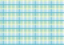 Teste padrão Checkered Imagens de Stock