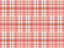 Teste padrão Checkered Foto de Stock Royalty Free