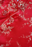 Teste padrão chinês da tela Fotos de Stock Royalty Free