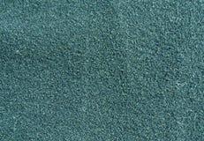 Teste padrão ciano de feltro da cor foto de stock royalty free
