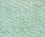 Teste padrão ciano de pano de algodão da cor imagens de stock