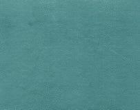 Teste padrão ciano do couro artificial da cor imagem de stock royalty free