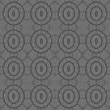 Teste padrão cinzento Imagens de Stock