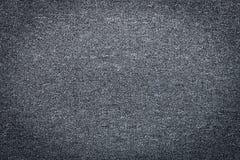 Teste padrão cinzento da textura do tapete Imagens de Stock Royalty Free