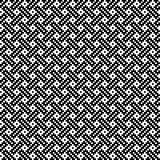 Teste padrão clássico de matéria têxtil do vetor para o projeto da forma Fotos de Stock