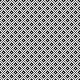 Teste padrão clássico de matéria têxtil do vetor para o projeto da forma Fotos de Stock Royalty Free