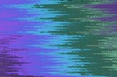 Teste padrão colorido Imagem de Stock