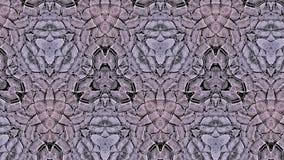 Teste padrão concreto abstrato das quebras Fotos de Stock Royalty Free