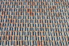 Teste padrão concreto cinzento Fotografia de Stock