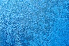 Teste padrão congelado do quadro da decoração da janela o gelo floresce a textura Do inverno fotografia da vida ainda close-up, p foto de stock royalty free