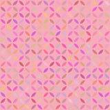 Teste padrão cor-de-rosa Imagem de Stock Royalty Free