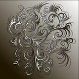 Teste padrão creativo Imagens de Stock Royalty Free